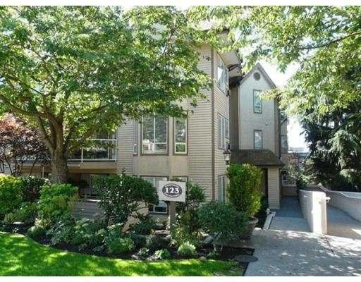 Harbour Gate   --   123 E 6 ST - North Vancouver/Lower Lonsdale #1