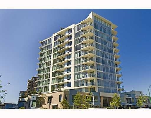Ventana   --   175 W 2 ST - North Vancouver/Lower Lonsdale #1