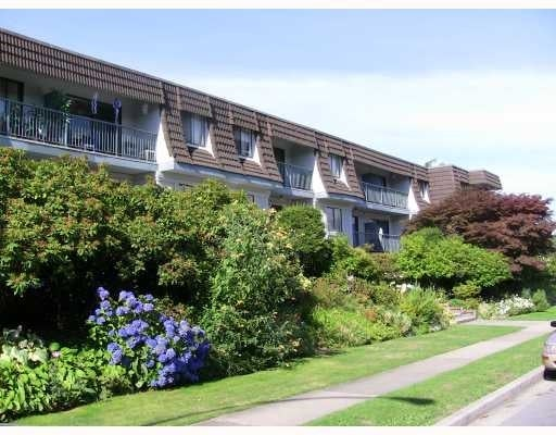 Villa Ascona   --   275 W 2 ST - North Vancouver/Lower Lonsdale #1