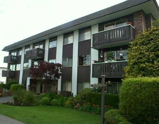 Chesterfield Manor   --   1345 CHESTERFIELD AV - North Vancouver/Central Lonsdale #1