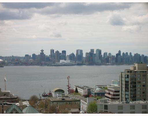 The Monaco   --   408 LONSDALE AV - North Vancouver/Lower Lonsdale #1