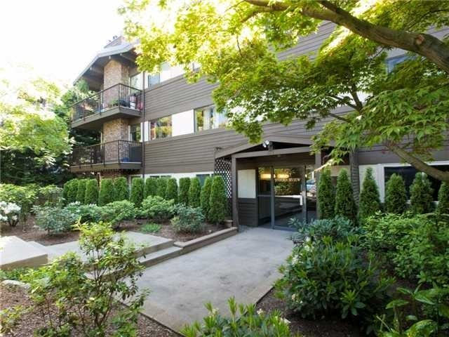 Harbourview   --   325 W 3 ST - North Vancouver/Lower Lonsdale #1