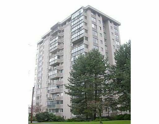 Parkview Tower   --   555 13 ST - West Vancouver/Ambleside #1