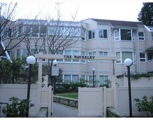 The Waverley   --   1155 ROSS RD - North Vancouver/Lynn Valley #1