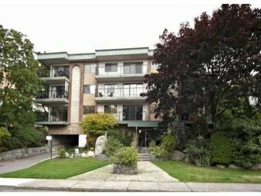 Chelsea Manor   --   120 E 5 ST - North Vancouver/Lower Lonsdale #1