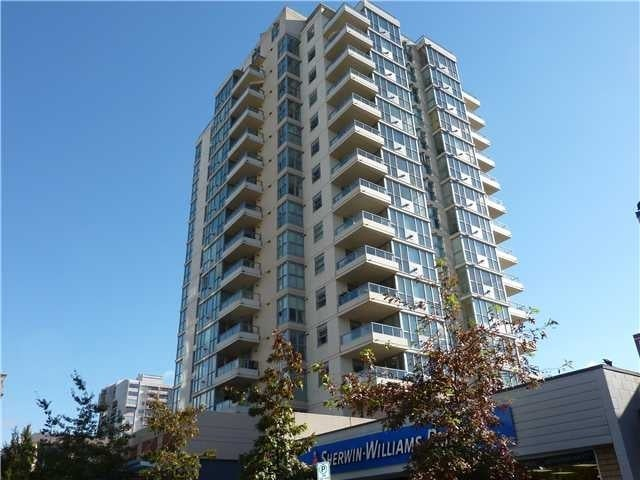 The Silva   --   121 W 16 ST - North Vancouver/Central Lonsdale #1