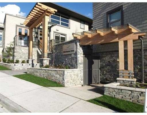 Dundarave Village Point   --   2388 MARINE DR - West Vancouver/Dundarave #1
