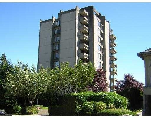 The Seawind   --   1930 BELLEVUE AV - West Vancouver/Ambleside #1