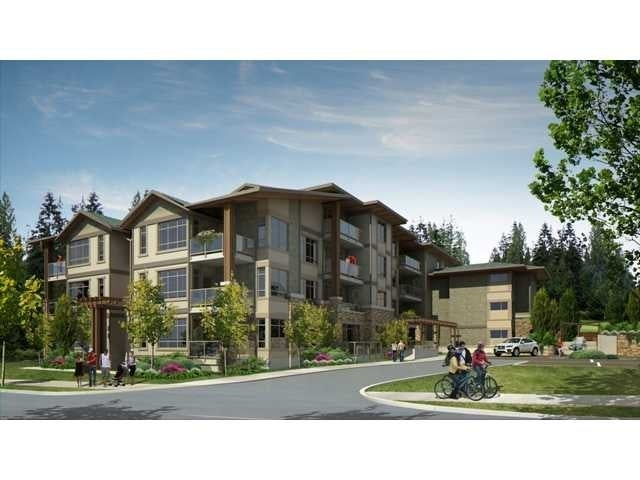 Northlands Terrace   --   3300 MT SEYMOUR PW - North Vancouver/Northlands #1