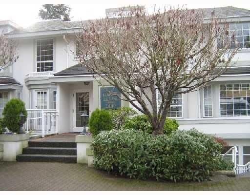 The Manor House of Dundarave   --   2440 HAYWOOD AV - West Vancouver/Dundarave #1