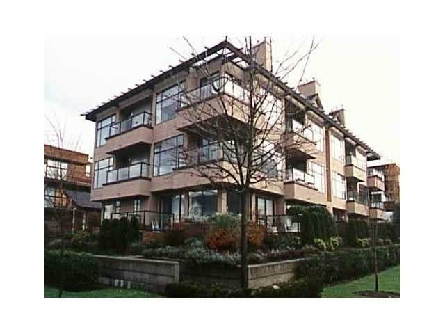 1702 Chesterfield   --   1702 CHESTERFIELD AV - North Vancouver/Central Lonsdale #1
