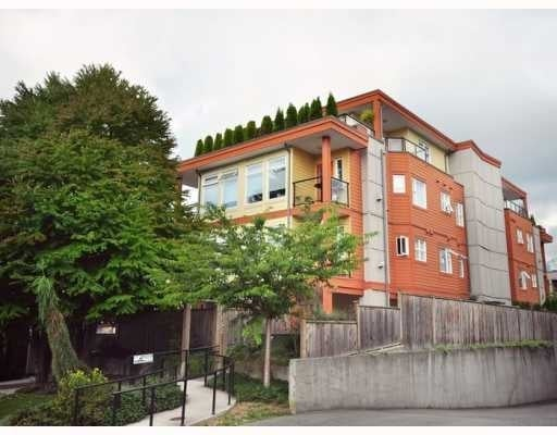 Monticello   --   152 E 12 ST - North Vancouver/Central Lonsdale #1