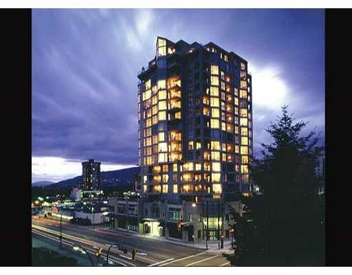 The Grande   --   160 E 13 ST - North Vancouver/Central Lonsdale #1