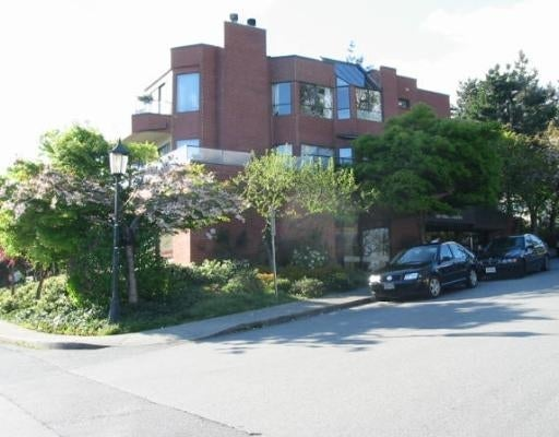 Regency Place   --   2408 HAYWOOD AV - West Vancouver/Dundarave #1
