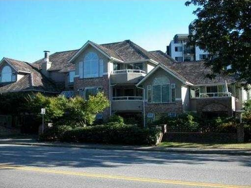 Lincoln Gardens   --   2130 MARINE DR - West Vancouver/Dundarave #1