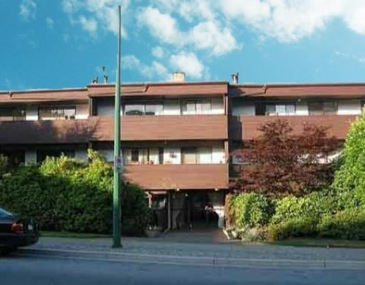 The Lisa   --   341 W 3 ST - North Vancouver/Lower Lonsdale #1