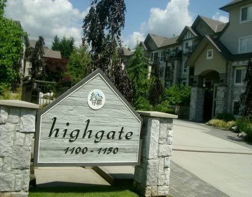 HIghgate   --   1150 E 29 ST - North Vancouver/Lynn Valley #1