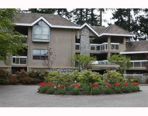 Canyon Point   --   3200 CAPILANO CR - North Vancouver/Capilano NV #1