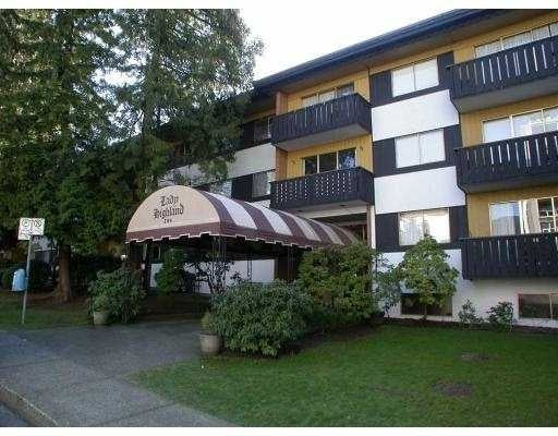 Lady Highland   --   235 E 13 ST - North Vancouver/Central Lonsdale #1