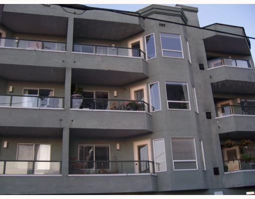Admirality Court   --   175 W 4 ST - North Vancouver/Lower Lonsdale #1