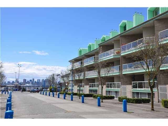 Harbourview Park   --   33 CHESTERFIELD PL - North Vancouver/Lower Lonsdale #1