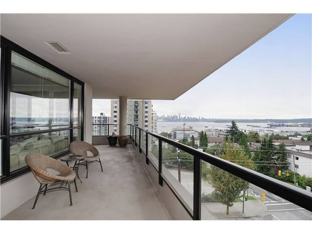 The Envy   --   160 W 3 ST - North Vancouver/Lower Lonsdale #1