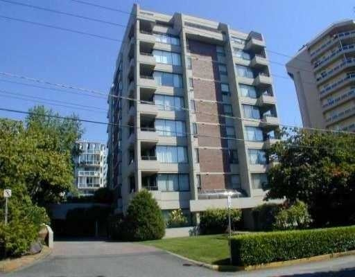 Bristol Court   --   1737 DUCHESS AV - West Vancouver/Ambleside #1