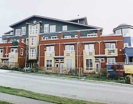 Quayside Village   --   510 CHESTERFIELD AV - North Vancouver/Lower Lonsdale #1