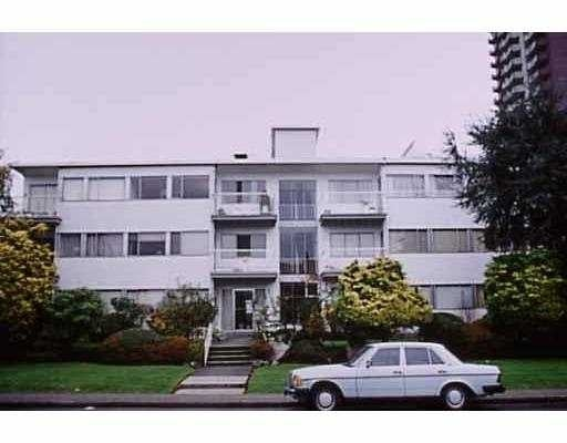 Mountain View Apartments   --   1450 CHESTERFIELD AV - North Vancouver/Central Lonsdale #1