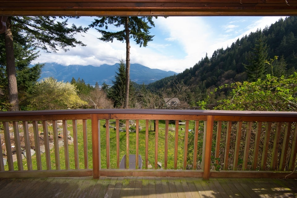 575 Berry Road - Bowen Island House/Single Family for sale, 5 Bedrooms (V1110526) #11