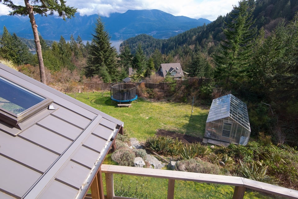 575 Berry Road - Bowen Island House/Single Family for sale, 5 Bedrooms (V1110526) #12