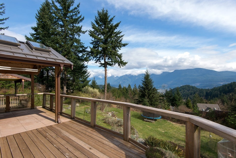 575 Berry Road - Bowen Island House/Single Family for sale, 5 Bedrooms (V1110526) #16