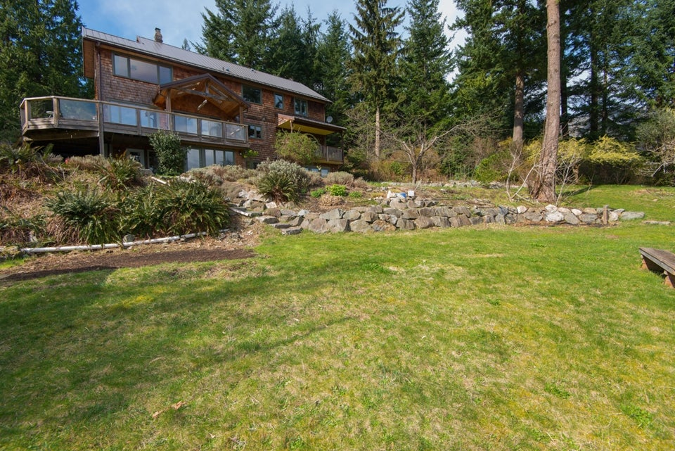 575 Berry Road - Bowen Island House/Single Family for sale, 5 Bedrooms (V1110526) #17