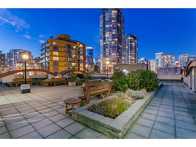 # 408 1238 SEYMOUR ST - Downtown VW Apartment/Condo for sale, 1 Bedroom (V1107321) #18