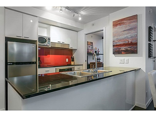# 2003 111 W GEORGIA ST - Downtown VW Apartment/Condo for sale, 2 Bedrooms (V1125227) #4