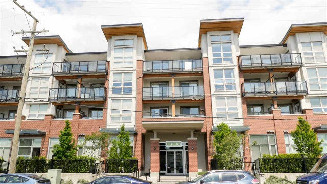 203 1182 W 16TH STREET - Norgate Apartment/Condo for sale, 2 Bedrooms (R2063938) #2