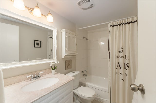 311 1363 CLYDE AVENUE - Ambleside Apartment/Condo for sale, 2 Bedrooms (R2151970) #9