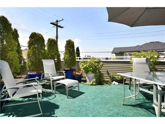 # A2 240 W 16TH ST - Central Lonsdale Townhouse for sale, 3 Bedrooms (V837938) #5