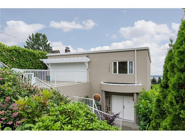 2586 Nelson Avenue, West Vancouver - Dundarave House/Single Family for sale, 4 Bedrooms (V1004193) #1