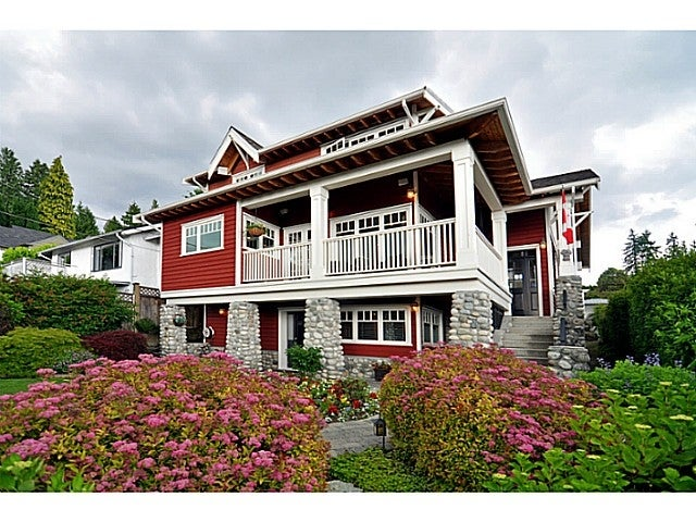 650-11th Street, West Vancouver - Sentinel Hill House/Single Family for sale, 4 Bedrooms (2416276) #1