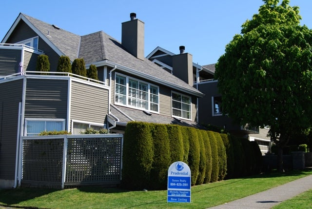 A2-240 W16th St, North Vancouver - Central Lonsdale Townhouse for sale, 3 Bedrooms (V837938) #2