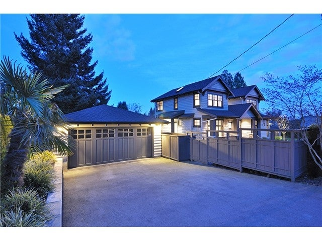 2397 Lawson Avenue, West Vancouver - Dundarave House/Single Family for sale, 5 Bedrooms (V943894) #9